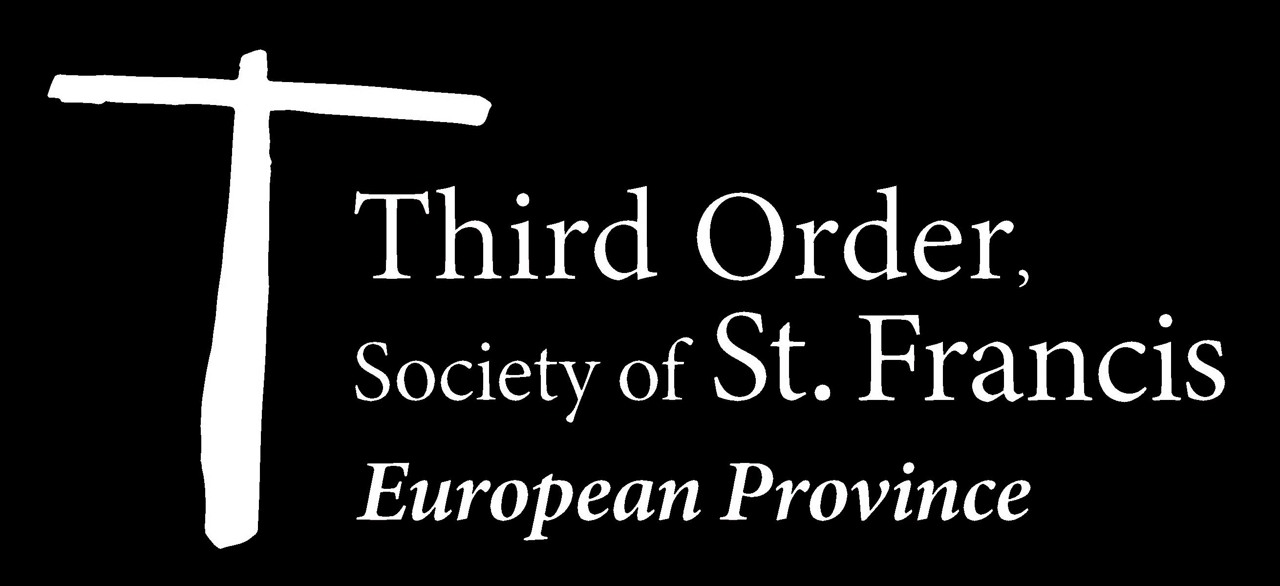 TSSF EUROPEAN PROVINCE
